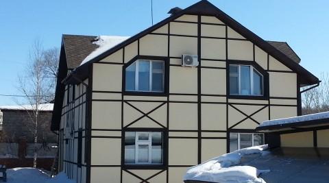 Дом 190 кв.м